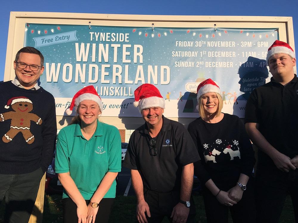Tyneside Winter Wonderland resize