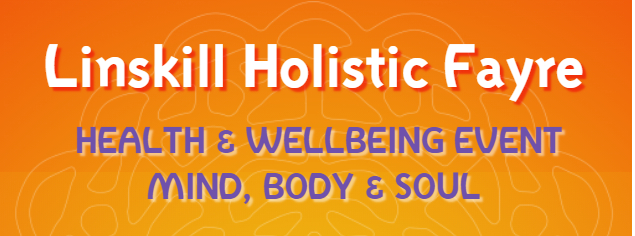 Holistic Fayre – timetable of free activities
